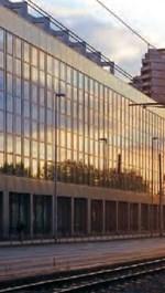 Pilkington Optiphon™ Acoustic Laminated Glass