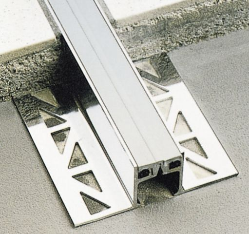 Interstrip Structural