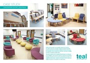 Carlingford Centre Southend University Hospital, Case Study