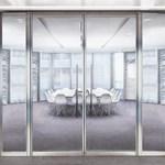 Technishield Pulse E30/ E60 Single Door