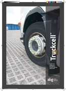 07 Permeable Paving System: Truckcell