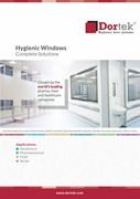 9.9.2. Dortek Hygienic Windows Brochure