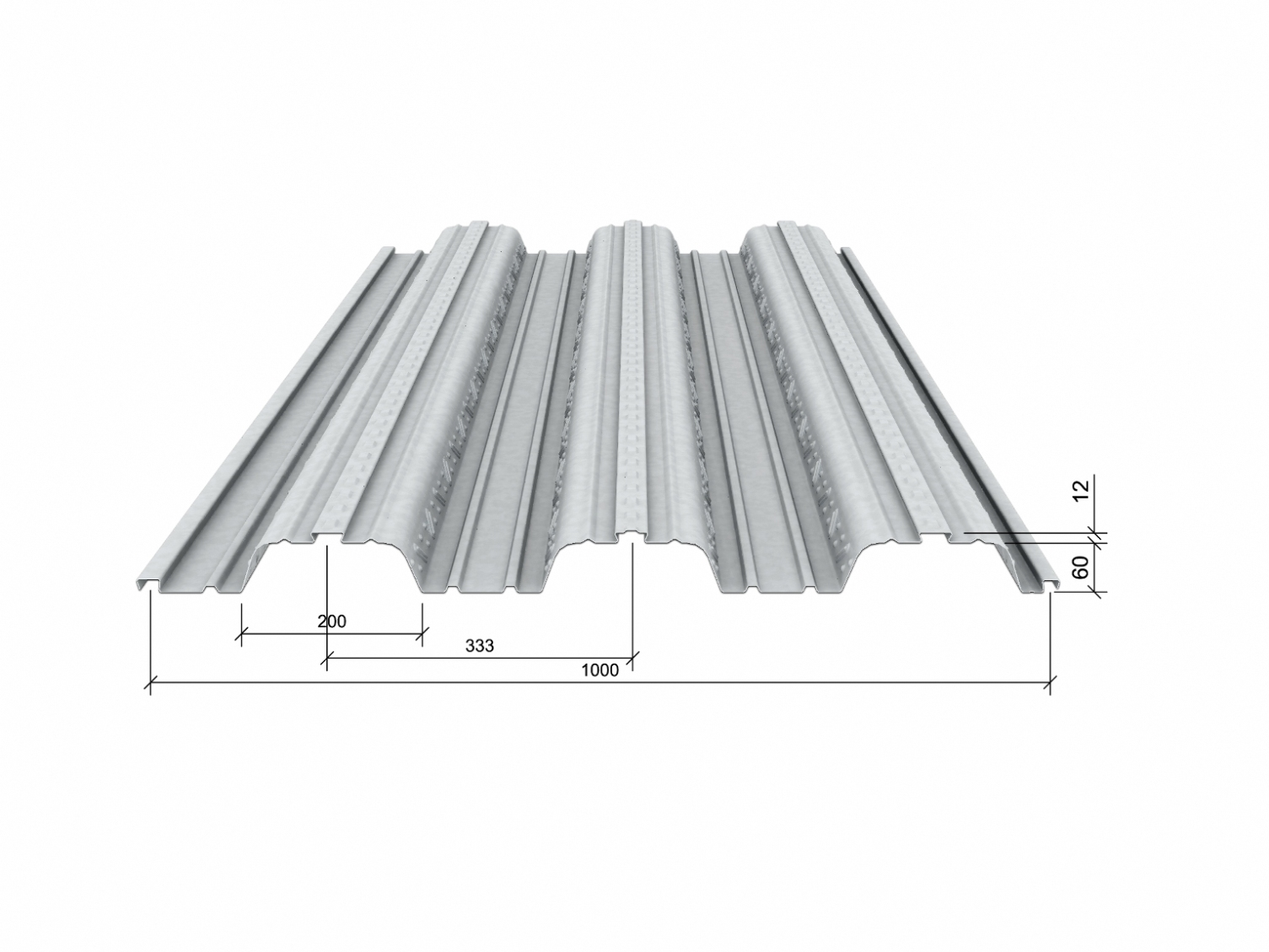 structural metal decks ltd