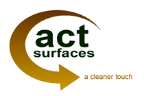 ACT Surfaces Ltd logo