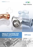 XPress Press Fit Systems for Diverse Applications