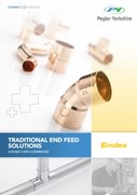 Endex Traditional End Feed Solutions