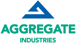Aggregate Industries - Concrete logo