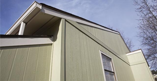 HardiePanel® Vertical Siding - James Hardie Building Products Ltd