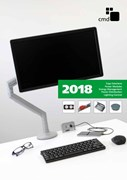 CMD 2018 Product Catalogue