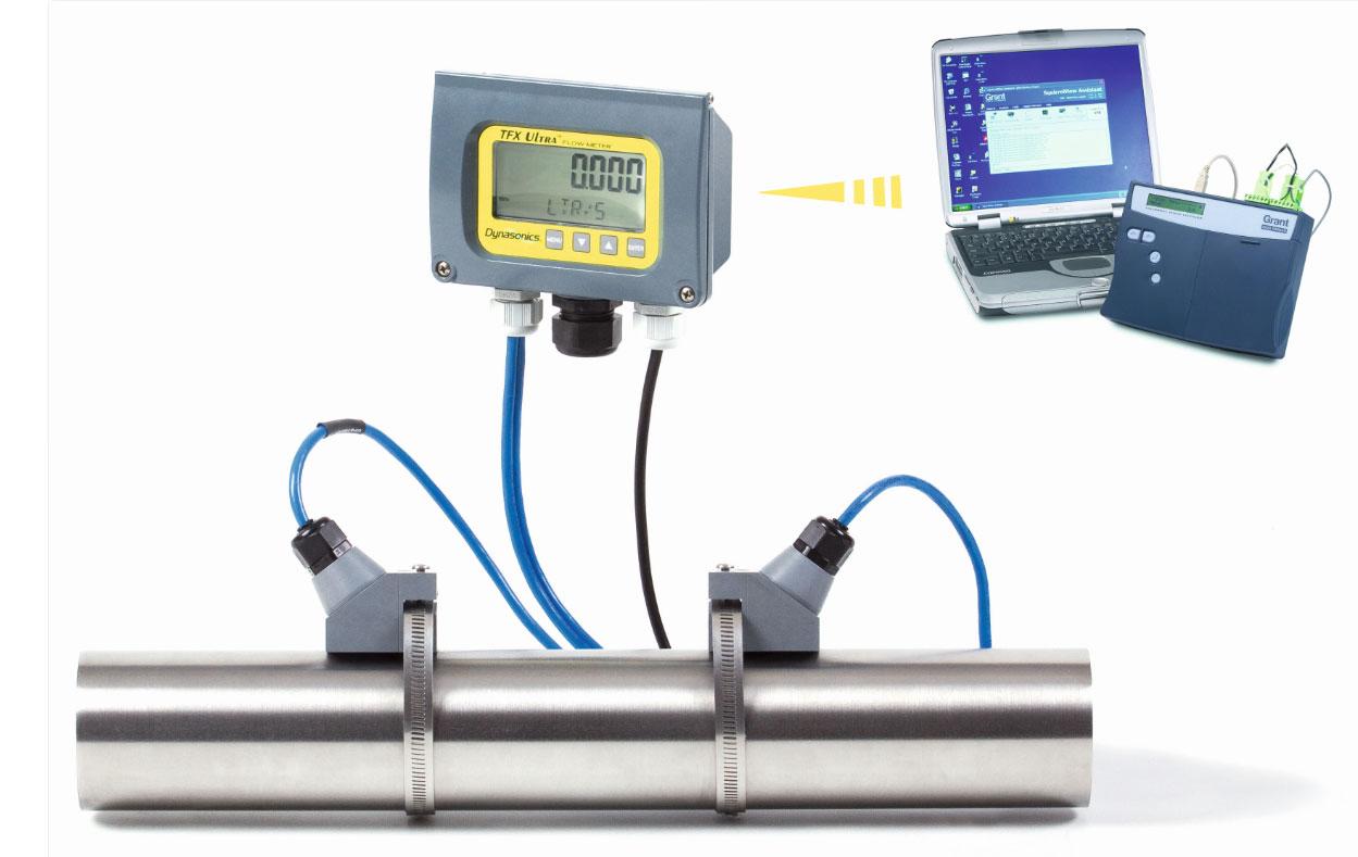 Bell Flow Systems Ltd