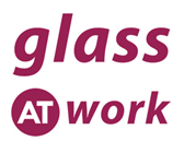 Glass At Work logo