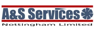 A & S Services Nottingham Ltd logo