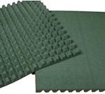 Dflect 1000 Rubber Tile