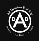 All Division Building LTD logo