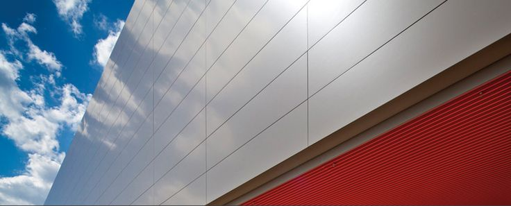Hunter Douglas Architectural Projects