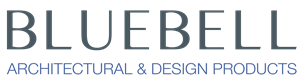 Bluebell Architectural & Design Products logo