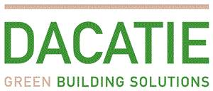 Dacatie Building Solutions, product brand of Quantum Profile Systems Ltd logo