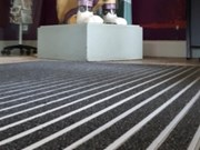Hotel and Leisure - Entrance Matting