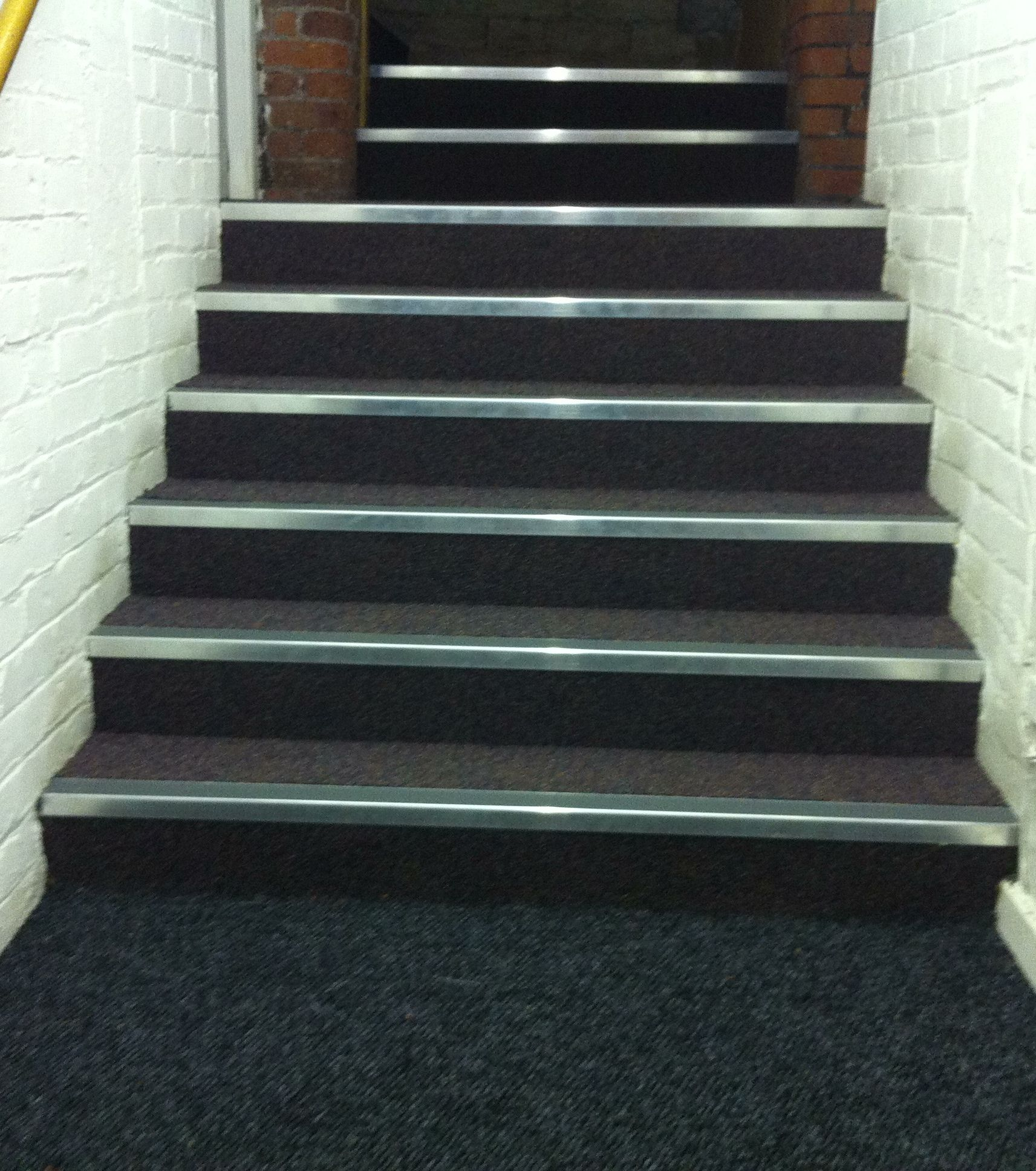 Carpet Tile Stairs Nosing Review Home Co