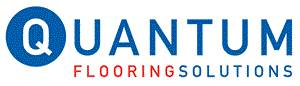 Quantum Flooring Solutions, a trading name of Quantum Profile Systems Ltd logo
