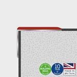Q Range – Aluminium Stair Nosing for Vinyl and Laminate Floorcoverings