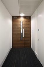 FD30 Timber Internal Flush Doors