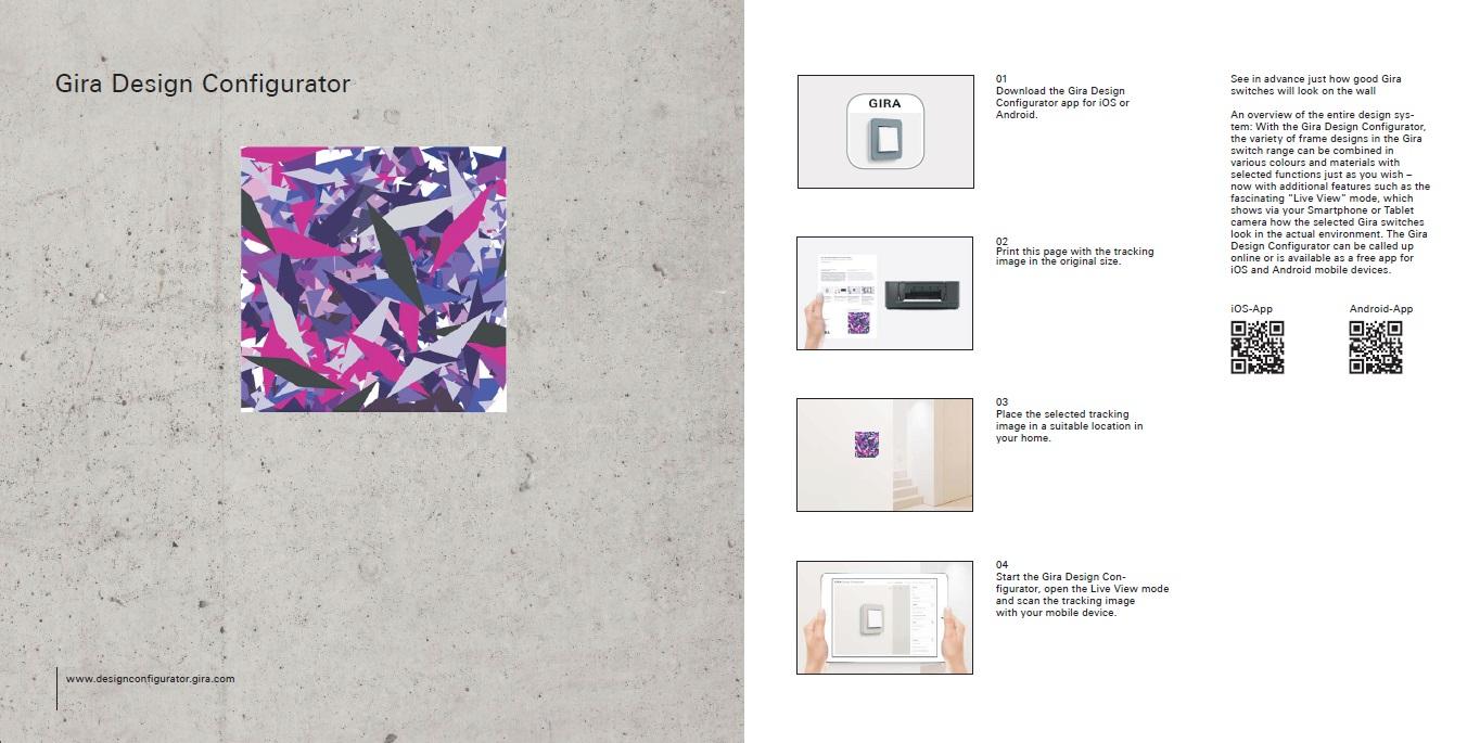 gira giersiepen gmbh co kg. Black Bedroom Furniture Sets. Home Design Ideas