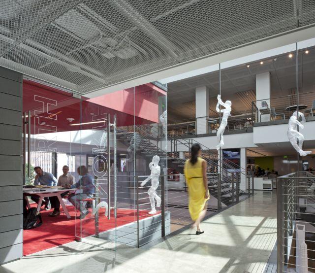 lmd st 213 expanded metal hook on ceiling lindner ag. Black Bedroom Furniture Sets. Home Design Ideas