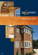 Quality Joinery