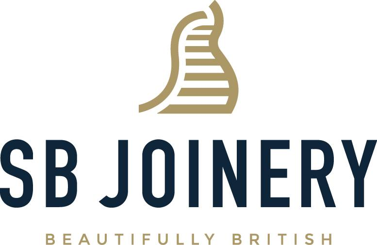 SB Joinery logo