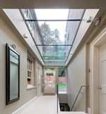 VAGI Frameless Multi-Panel Rooflight