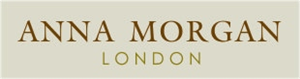 Anna Morgan London logo