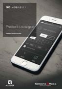 allegion simonsvoss mobile key catalogue. Black Bedroom Furniture Sets. Home Design Ideas
