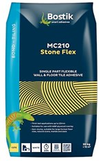 Bostik MC210 Stone-Flex Tiling Adhesive