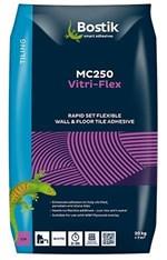 Bostik MC250 Vitri-Flex Tiling Adhesive S1