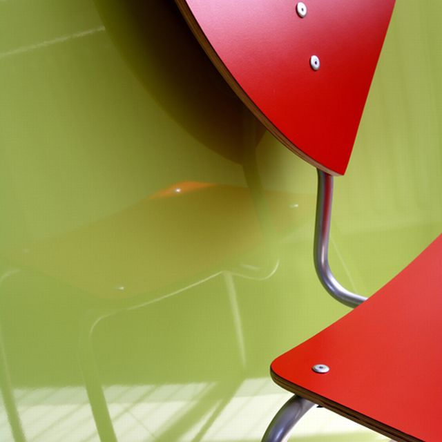 AR Plus® Premium Gloss Finish by Formica Group