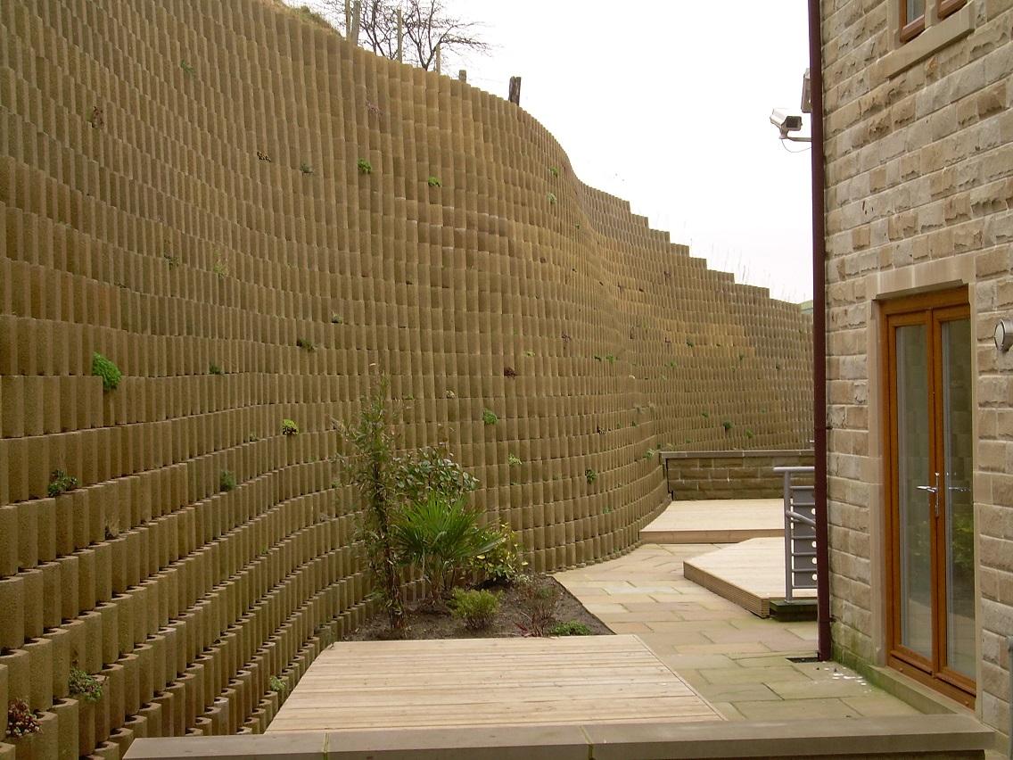 Grass Concrete Ltd