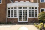 Classic Single and French Doors