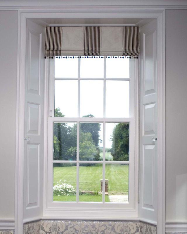Conservation Box Sash Window Mumford Amp Wood Ltd