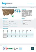 Knauf Insulation Flexible Slab Insulation Data Sheet