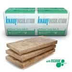 Knauf Insulation Dritherm® Cavity Slab 32 Ultimate