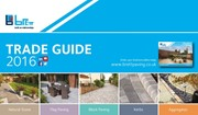 2016 Trade Guide