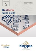 Kooltherm Quick Guide