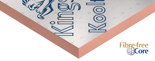 Kooltherm® K107 Pitched Roof Board