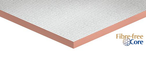 Kingspan Kooltherm® K110 Soffit Board And Soffit Board Plus