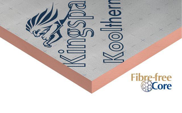 Kooltherm® K12 Framing Board