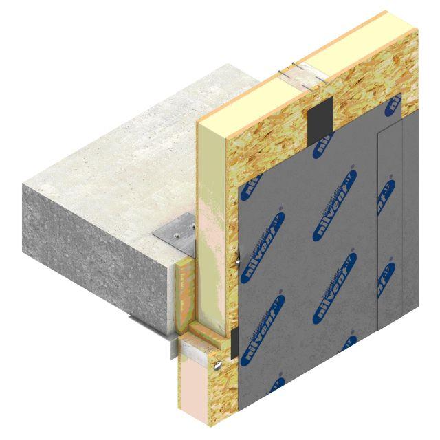 Kingspan TEK® Cladding Panel