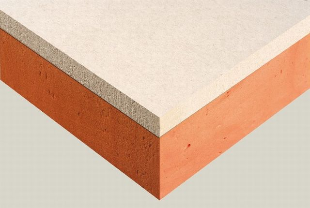 Kooltherm® K17 Insulated Plasterboard