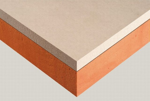 Kooltherm® K18 Insulated Plasterboard
