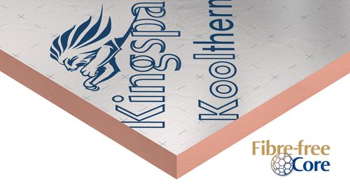 Kooltherm® K7 Pitched Roof Board